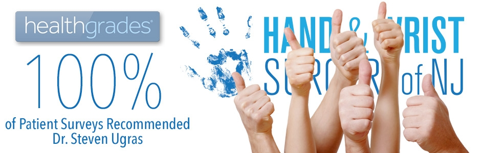 Dr. Steven Ugras - New Jersey Hand and Wrist Surgery